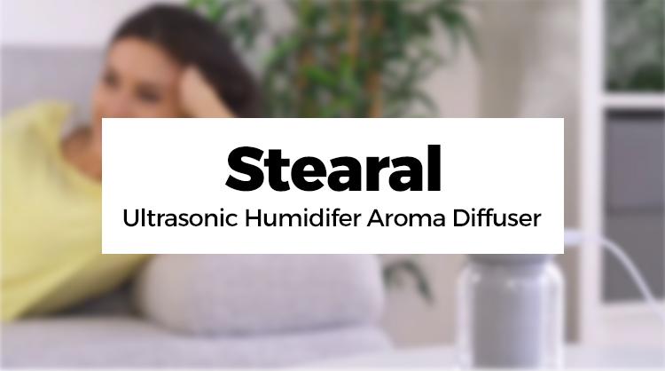 Stearal