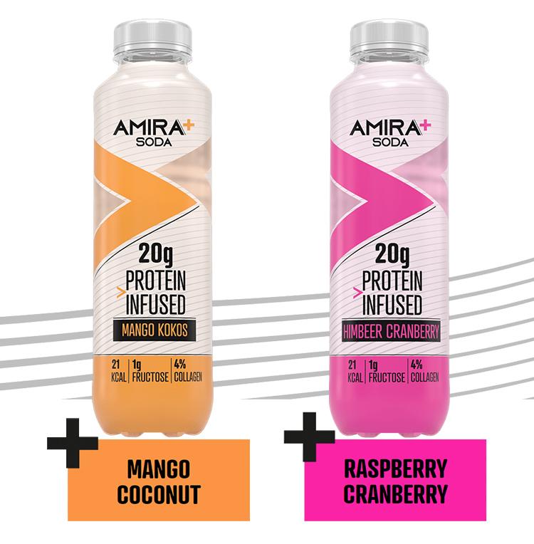 Amira+ Soda
