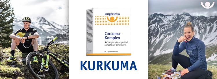 Curcuma-Komplex
