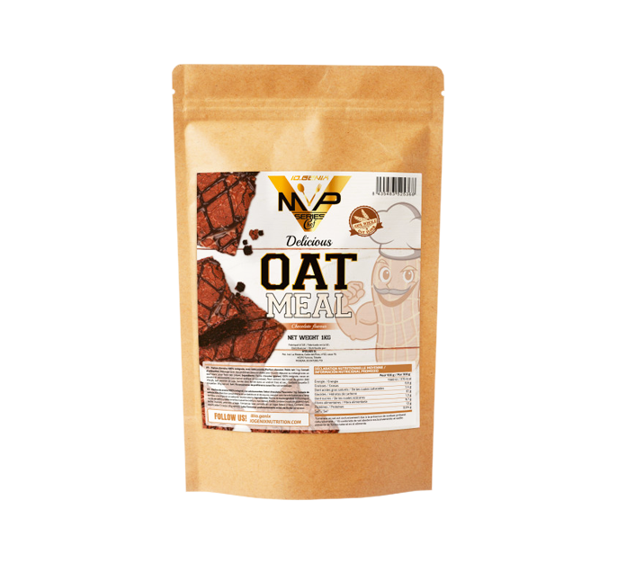 Delicious Oat Meal
