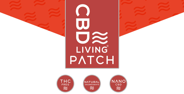 CBD Topical Patch