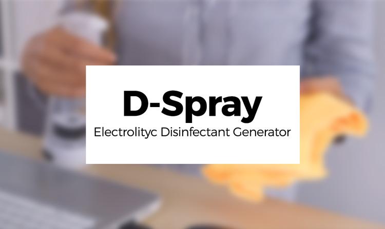 D-Spray