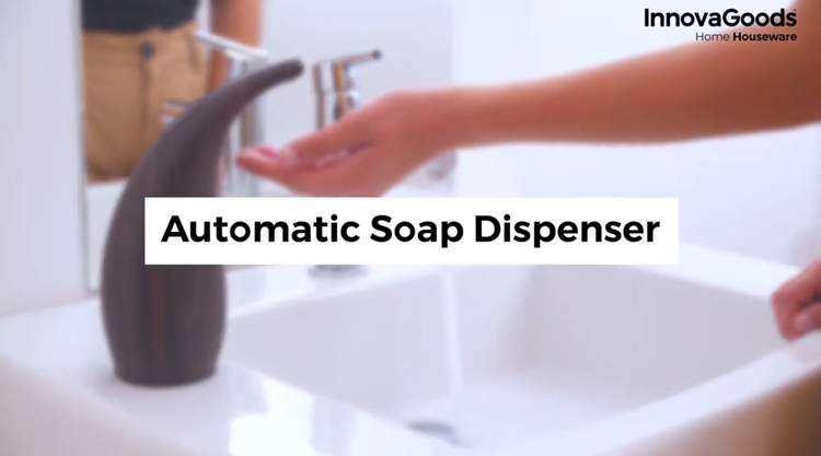 DispenSoap