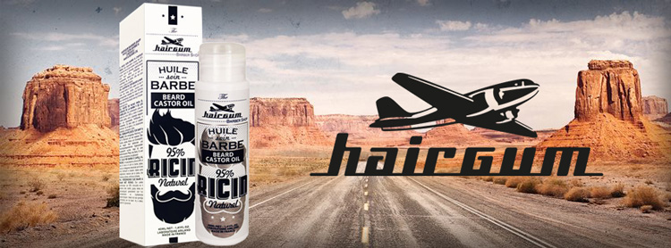 Hairgum 95% Ricin Oil