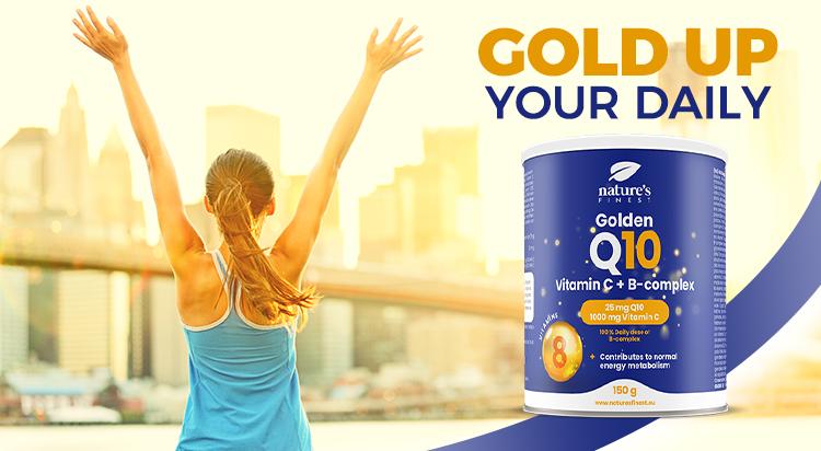 Golden Q10