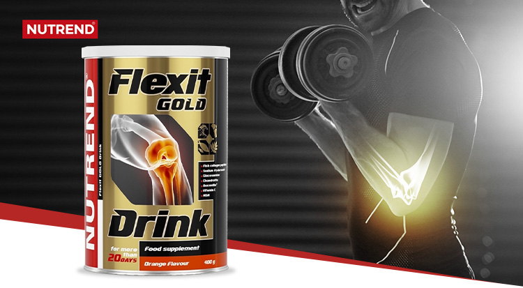Flexit Gold Drink