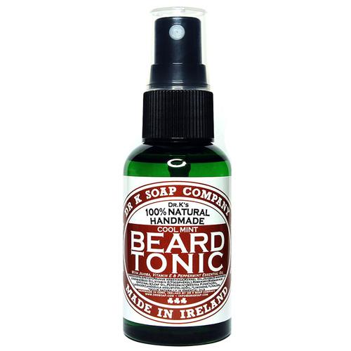 Dr. K. Beard Tonic Cool Mint