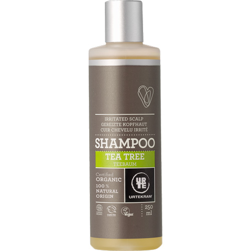 Shampoo Tea Tree