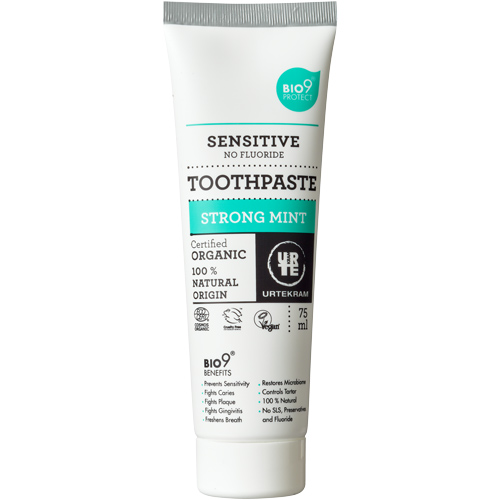 Toothpaste Strong Mint