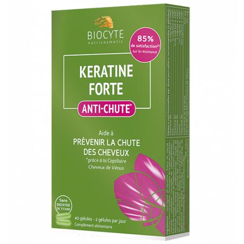 Keratine Forte Anti-Chute