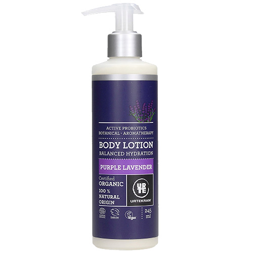 Body Lotion Purple Lavender