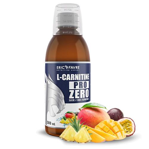 L-Carnitine Pro Zero