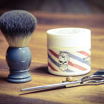 Forming Cream Pomade