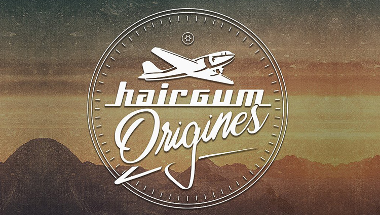 Origines Beard Pack