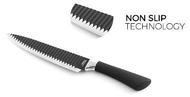 Swiss-Q Namiutsu Knife Set