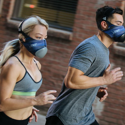 Performance Filtration Breathing Trainer