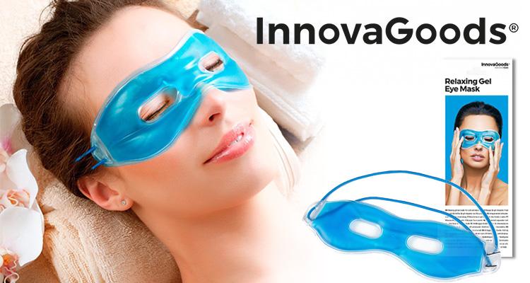 Relaxing Gel Eye Mask