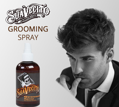 Grooming Spray
