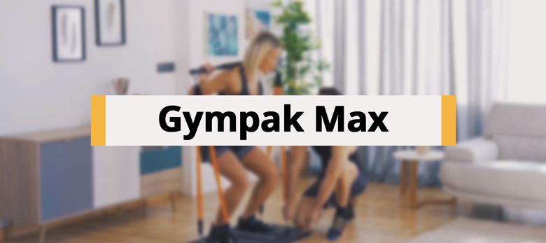 Gympak Max