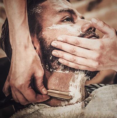 Shaving Gel Bio