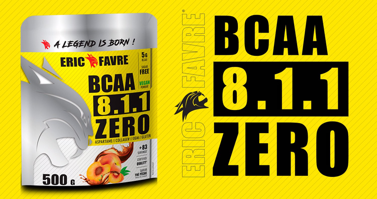 BCAA 8.1.1 Zero