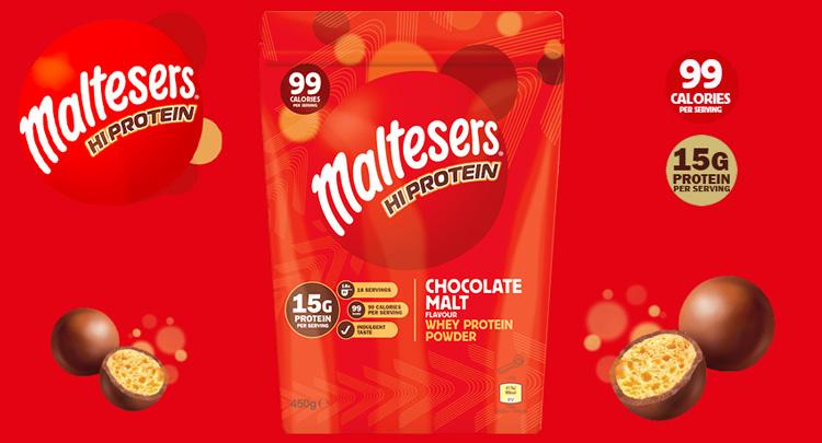 Maltesers Hi Protein