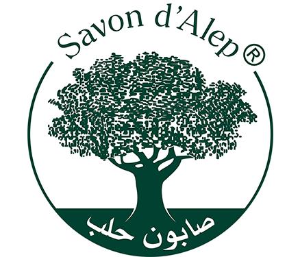 Savon Alep Charbon