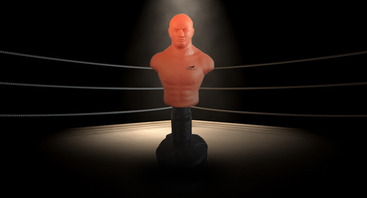 Punching Man