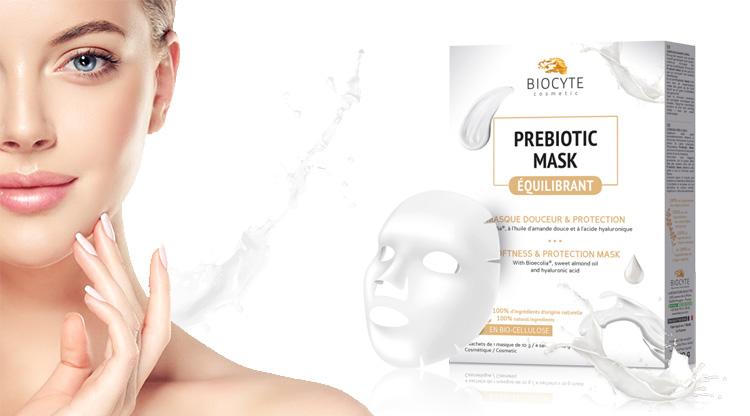 Prebiotic Mask