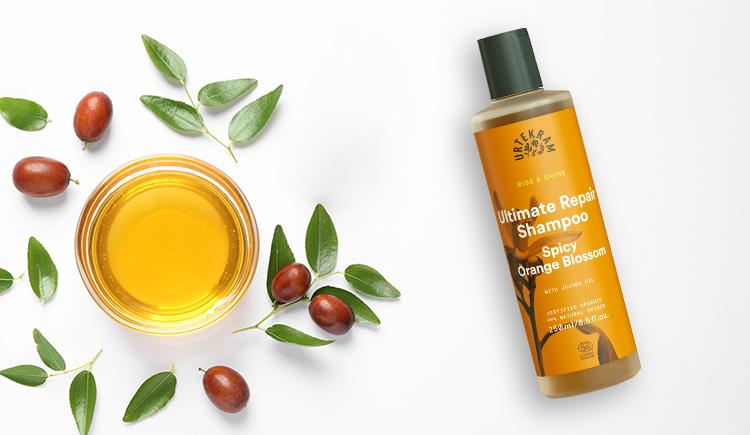 Ultimate Repair Shampoo Spicy Orange Blossom