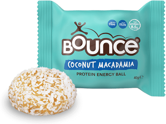 Protein Energy Ball