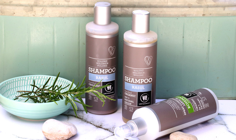 Shampoo Rasul