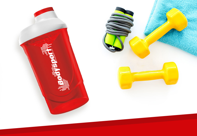 Shaker Bodysport