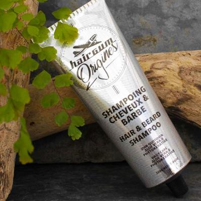 Hair & Beard Shampoo Bio