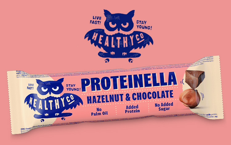 Proteinella Bar