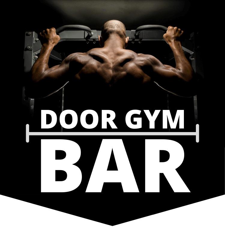 Door Gym Bar