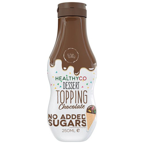 Healthyco - Chocolate Topping